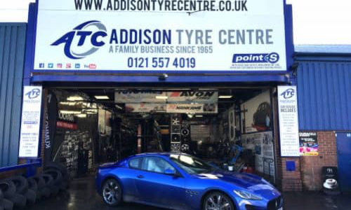 I Have Used Addison Tyre For Over 20 Yea