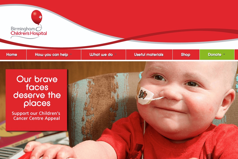 cancer centre appeal fund