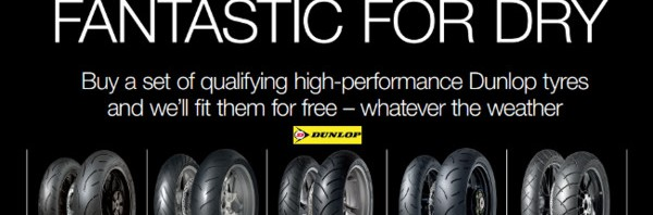 dunlop £30 off ends April 30th 2015