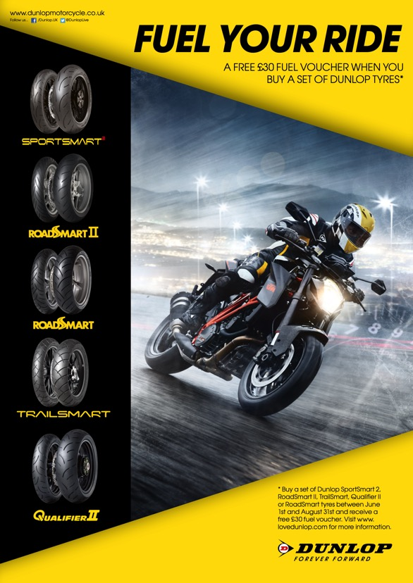 dunlop free fuel picture 2015