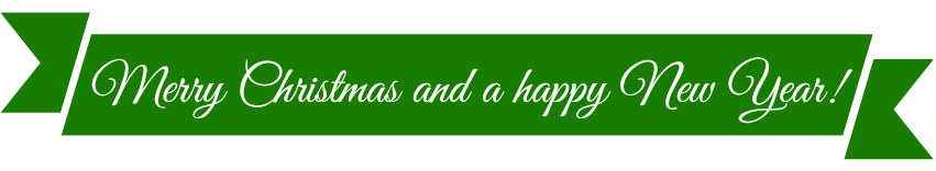 MERRY CHRISTMAS BANNER CROPPED