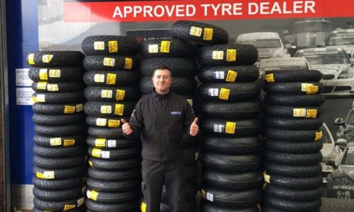 Motorcycle Tyres End Of Season Special O