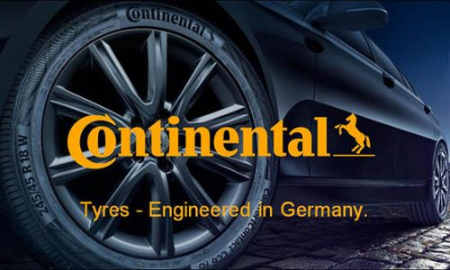 Special Offers on New Point S Tyres (Mad