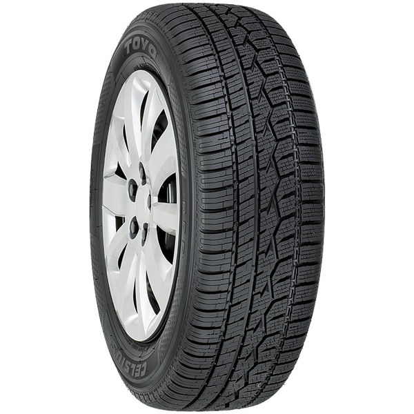 TOYO CELCIUS ALL SEASON TYRES