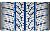 Tyre Illustration Diagram