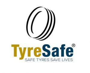 Tyre Safe Logo