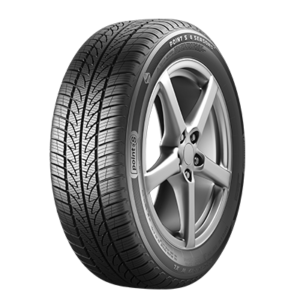Point S Sport 3+ Tyres (Made by leading